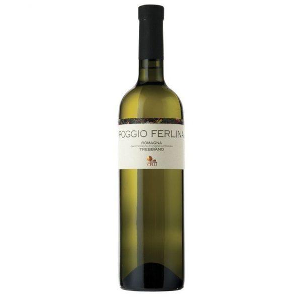 Poggio Ferlina | Vino Giardino