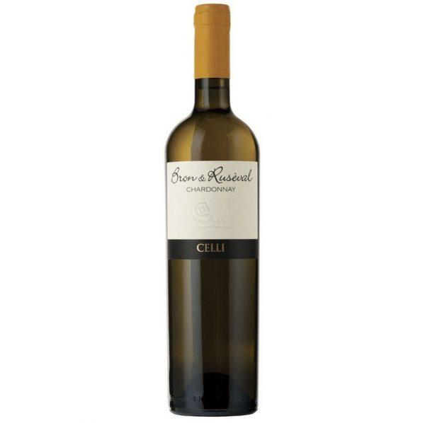 Bron Ruseval Chardonnay | Vino Giardino