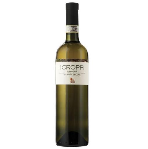 I Croppi | Vino Giardino